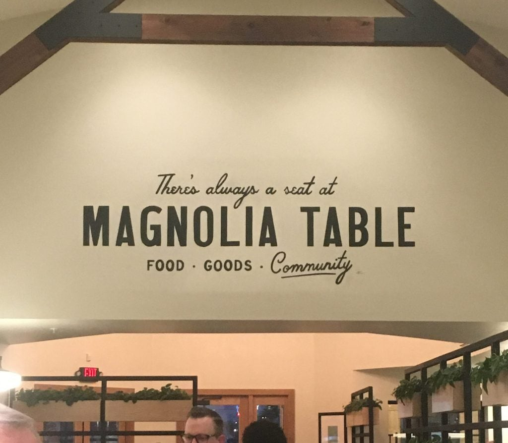 Magnolia Market- Recap of Magnolia Table and the Silos | Mealswithmaggie.com