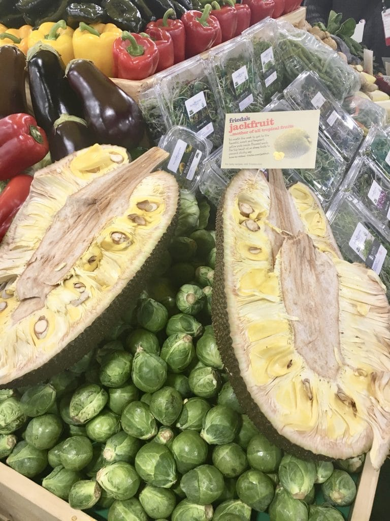Nutritional Spotlight: Jackfruit